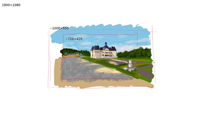Vaux-le-Vicomte.problem